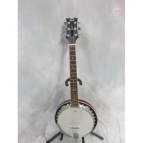 Dean Banjo 6 String Banjo
