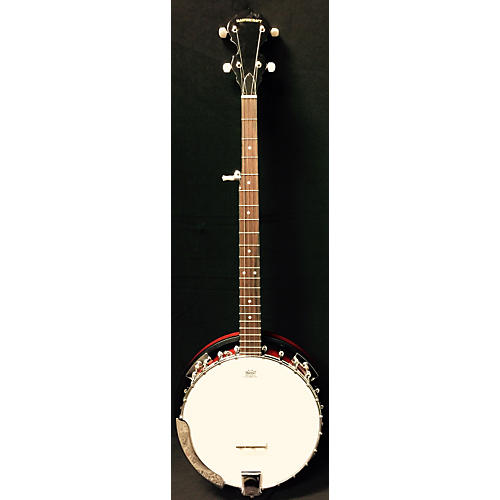 In Store Used Banjo Banjo