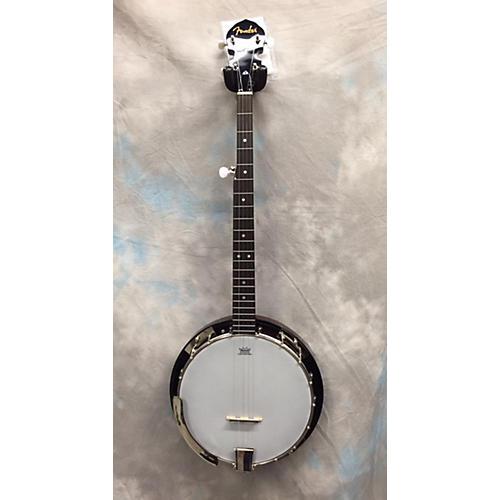 Fender Banjo Banjo-thumbnail