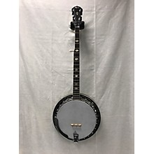 Alvarez Banjo Banjo