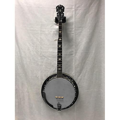Alvarez Banjo Banjo-thumbnail