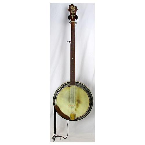 Old Kraftsman Banjo Banjo-thumbnail