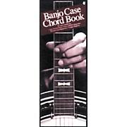 Music Sales Banjo Case Chord Book