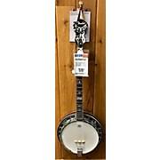 Fender Banjo Deluxe Banjo