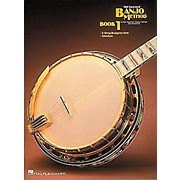 Hal Leonard Banjo Method Book 1