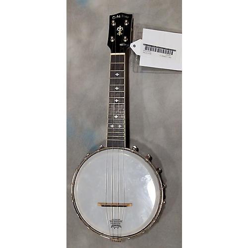 Gold Tone Banjolele Banjolele-thumbnail