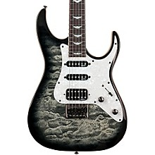 Banshee-6 Extreme Solid Body Electric Guitar Charcoal Burst