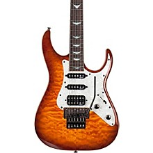 Banshee-6 FR Extreme Solid Body Electric Guitar Vintage Sunburst