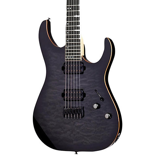 Schecter Guitar Research Banshee-6 Passive Electric Guitar-thumbnail