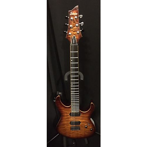 Schecter Guitar Research Banshee 6P Solid Body Electric Guitar