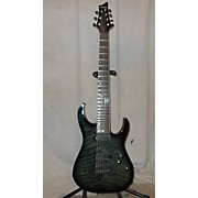 Schecter Guitar Research Banshee 7 P Solid Body Electric Guitar