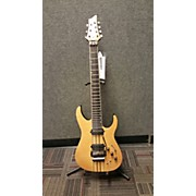 Schecter Guitar Research Banshee Elite-7 Solid Body Electric Guitar