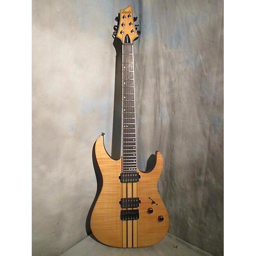 Schecter Guitar Research Banshee Elite Solid Body Electric Guitar-thumbnail
