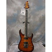 Schecter Guitar Research Banshee FR Solid Body Electric Guitar