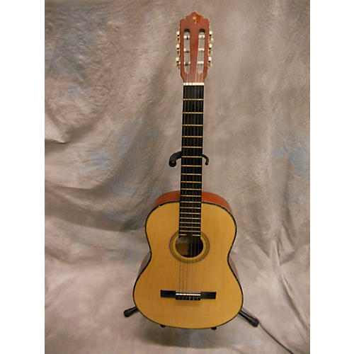 Palmer Barbarane Classical Acoustic Guitar-thumbnail