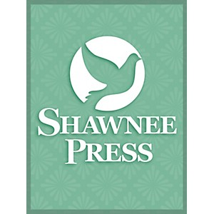 Shawnee Press Barbershop Blues SAB Composed by Saundra Berry Musser by Shawnee Press