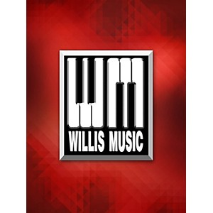 Willis Music Barcarolle Later Inter Level Willis Series by Jacques Offenb... by Willis Music