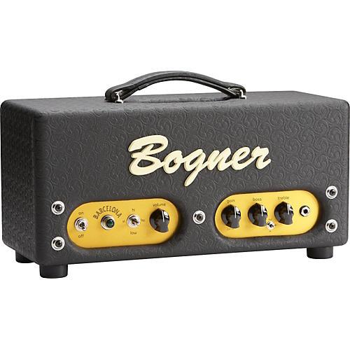 Bogner Barcelona 40W Tube Guitar Amp Head