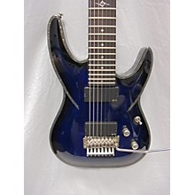 DBZ Guitars Barchetta STF7FR Solid Body Electric Guitar
