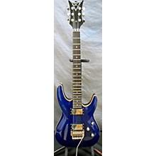 DBZ Guitars Barchetta Solid Body Electric Guitar