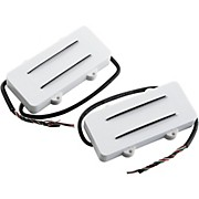 Joe Barden Pickups (Barden) JM Two/Tone Guitar Bridge and Neck Pickup Set for Jazzmaster
