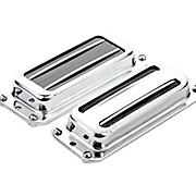 Joe Barden Pickups (Barden) R300 Guitar Bridge and Neck Pickup Set for Ric 300 Series Guitars