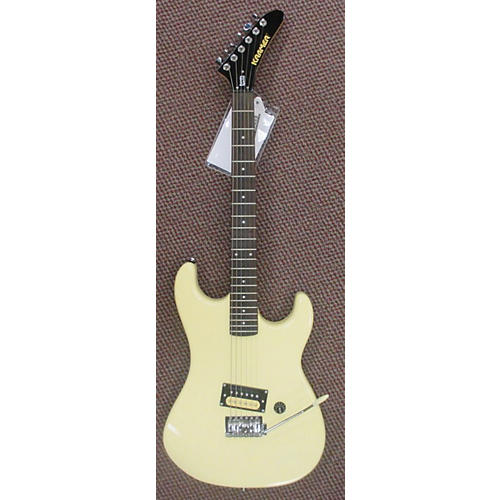 Kramer Baretta Special Solid Body Electric Guitar