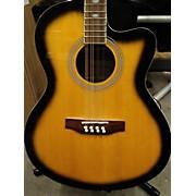 Maestro Baritone Mando Guitar Acoustic Guitar