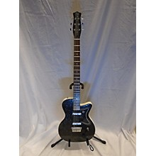 Danelectro Baritone Solid Body Electric Guitar