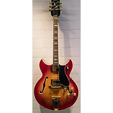 Gibson Barney Kessel Acoustic Electric Guitar