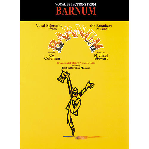 Alfred Barnum Vocal Selections-thumbnail