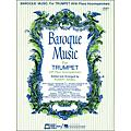 Hal Leonard Baroque Music for Trumpet with Piano  Thumbnail