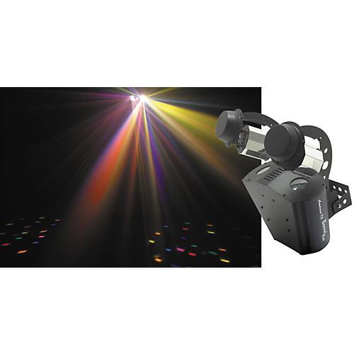 American DJ Barrel Flex Rover Effect Light