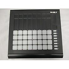 Livid Base II Production Controller