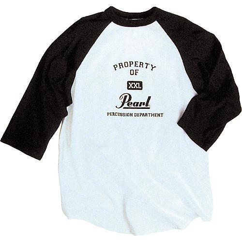 Pearl Baseball T-Shirt-thumbnail