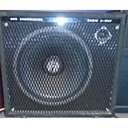 SWR Basic 2 Way Bass Cabinet