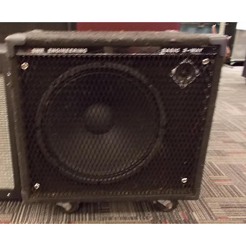 SWR Basic 2-way Bass Cabinet