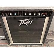 Peavey Basic 40 Bass Combo Amp
