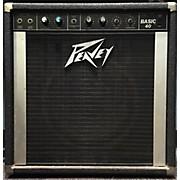 Peavey Basic 40 Bass Power Amp Bass Power Amp