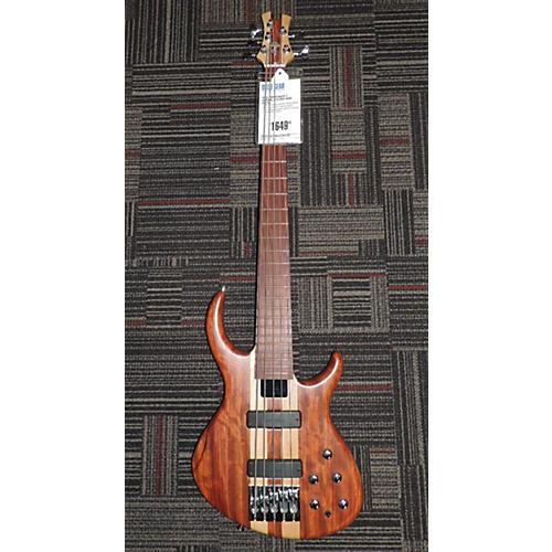Tobias Basic 5 Electric Bass Guitar