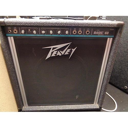 Peavey Basic 60 Guitar Combo Amp