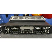 Mesa Boogie Basis M2000 Bass Amp Head