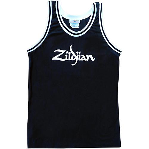 Zildjian Basketball Jersey-thumbnail