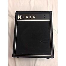 Kustom Bass 1 1x12 35w Bass Combo Amp
