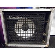 Mesa Boogie Bass 115 ROAD READY CAB Bass Cabinet