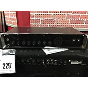 SWR Bass 350 Bass Amp Head