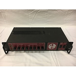 Pre-owned SWR Bass 350 Bass Amp Head