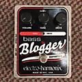 Electro-Harmonix Bass Blogger Bass Distortion Bass Effect Pedal  Thumbnail