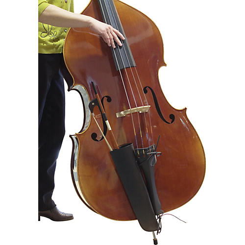 The String Centre Bass Bow Quiver-thumbnail