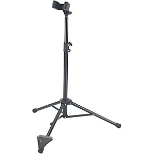 K&M Bass Clarinet Stand by KM